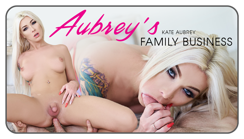 Aubrey's Family Business