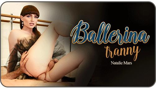 Ballerina Tranny
