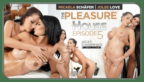 Mica's Ep. 5 - The Pleasure House