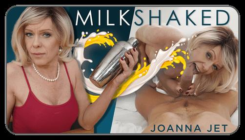 Milkshaked