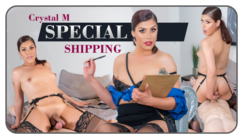 Special Shipping