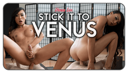 Stick it to Venus