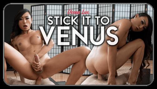 Stick it to Venus