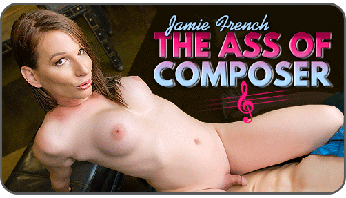 The Ass of Composer