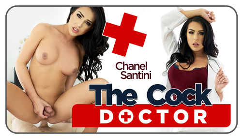 The Cock Doctor