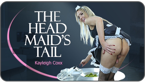 The Head Maid's Tail
