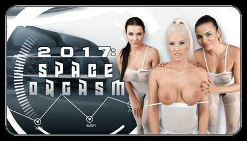2017: Space Orgasm