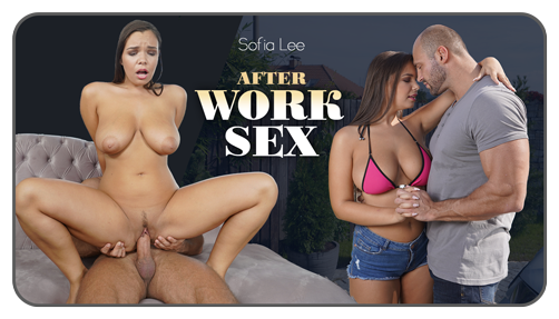 After-Work Sex