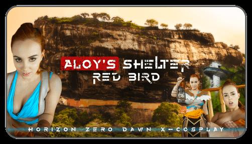 Aloy's Shelter