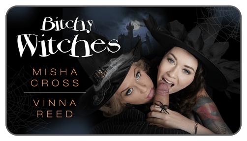 Bitchy Witches