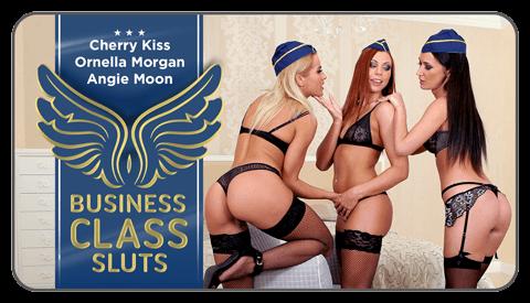 Business Class Sluts