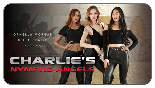 Charlie's Nympho Angels