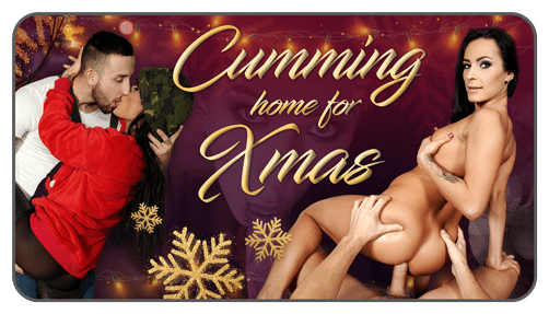 Cumming Home for Xmas