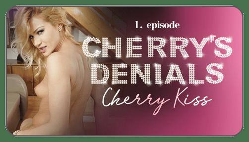 Ep. 1 - Cherry's Denials