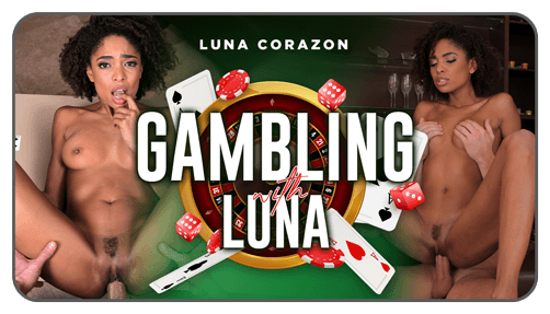 Gambling With Luna