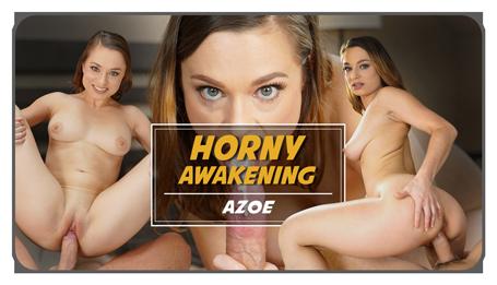 Horny Awakening