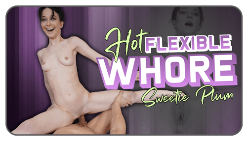 Hot Flexible Whore