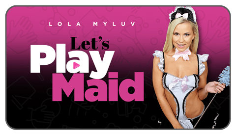 Let's Play Maid
