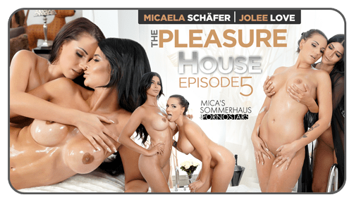 Mica's Ep. 5 - The Pleasure House
