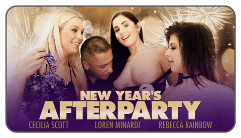 New Year's Afterparty