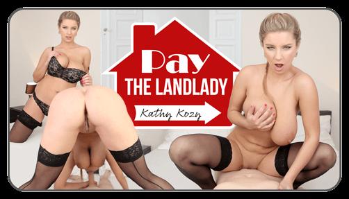 Pay The Landlady