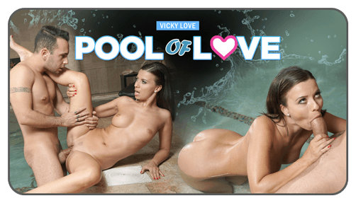 Pool of Love