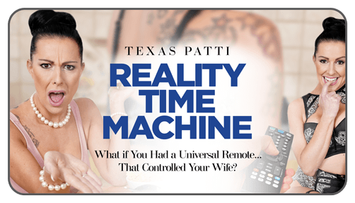 Reality Time Machine