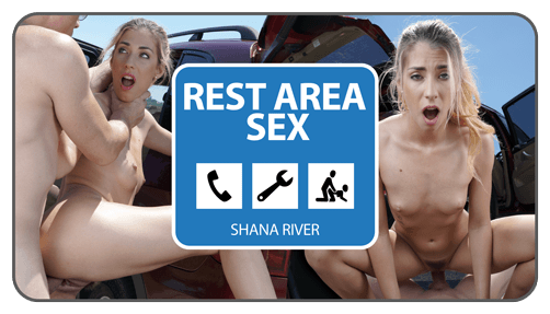 Rest Area Sex