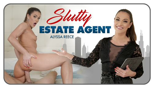 Slutty Estate Agent