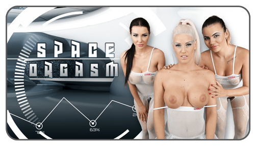 Space Orgasm