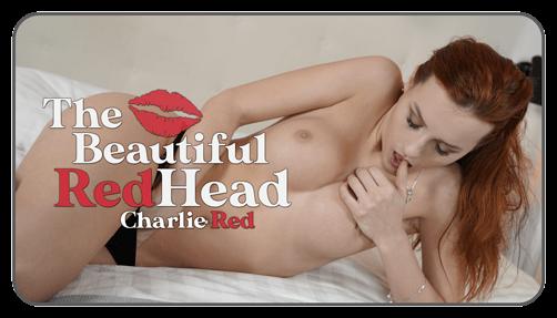 The Beautiful Redhead