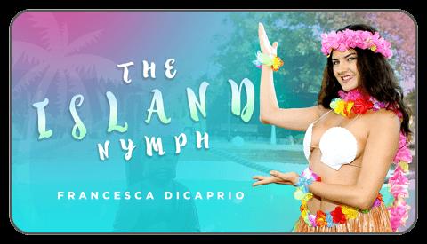 The Island Nymph