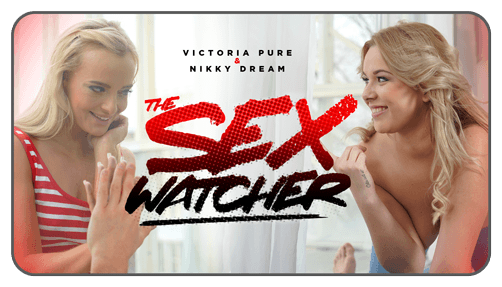 The Sex Watcher