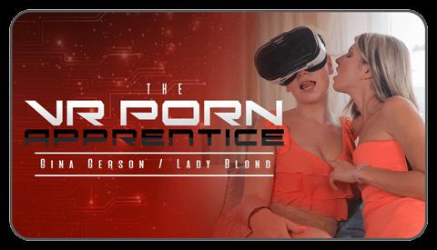 The VR Porn Apprentice